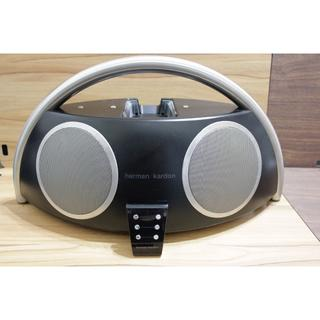BOSE - Harman / kardon GO+PLAY ipod Classic 対応
