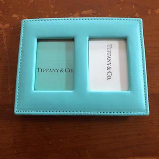 Tiffany & Co. - ティファニーフォトフレーム