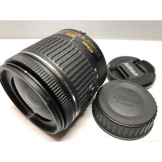 Nikon - ニコン AF-P DX NIKKOR 18-55mm F3.5-5.6 G VR