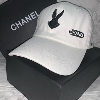 シャネル(CHANEL)の★CHANEL 2020  CAP        即日発送可!(キャップ)