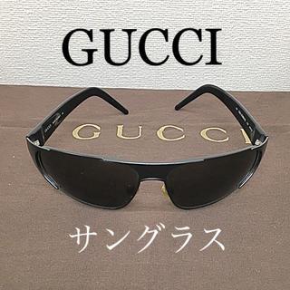 Gucci - GUCCI グッチ サングラス 黒 ブラック 送料無料