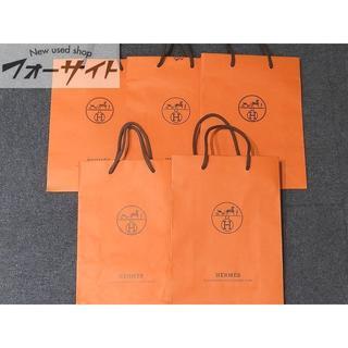 Hermes - 1番 HERMES エルメス ◆ 財布 スカーフ 小物 等用 ショップ袋
