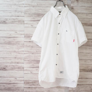 W)taps - 2008SS WTAPS Extreme Prejudice S/S Shirt