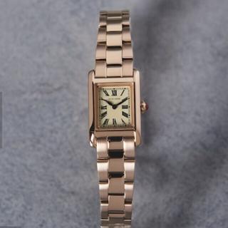UNITED ARROWS - ユナイテッドアローズ レディースウォッチ 腕時計 極美品