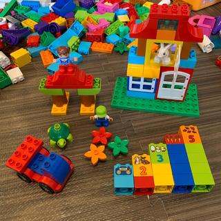Lego - LEGO かずあそび