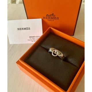 エルメス(Hermes)のエルメス❤️リング(リング(指輪))