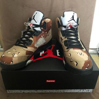 Supreme - supreme/Air Jordan 5