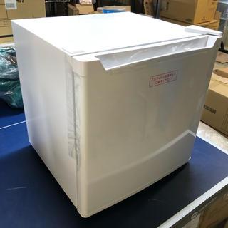 アイリスオーヤマ(アイリスオーヤマ)のアイリスプラザ 1ドア 冷蔵庫 46L ホワイト PRC-B051D-W(冷蔵庫)