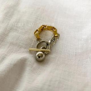 ●handmade ring●(リング)