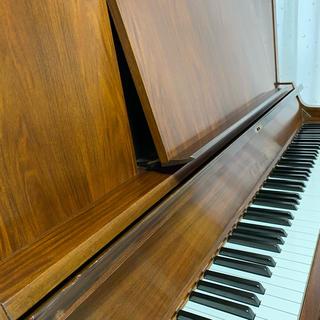 ヤマハ(ヤマハ)の確認ページ1(ピアノ)