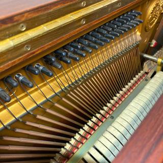 ヤマハ(ヤマハ)の確認用ページ2 YAMAHA アップライトピアノ 木目(ピアノ)