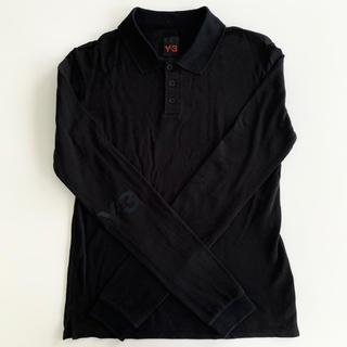 Y-3 - 【Y-3】 ワイスリー ロングスリーブ 長袖ポロシャツ
