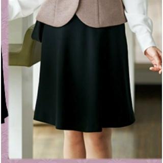 ジョア(Joie (ファッション))の新品・未使用   en joie soleil 13号 スカート(ひざ丈スカート)