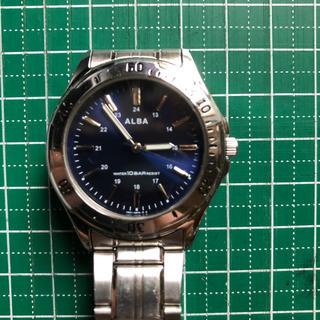 アルバ(ALBA)のALBA(腕時計(アナログ))