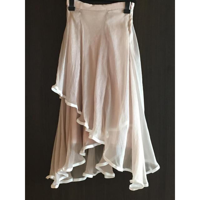 Lily Brown(リリーブラウン)のリリーブラウン ロングスカート レディースのスカート(ロングスカート)の商品写真