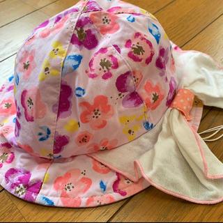 サニーレーベル(Sonny Label)のベビー帽子 (帽子)