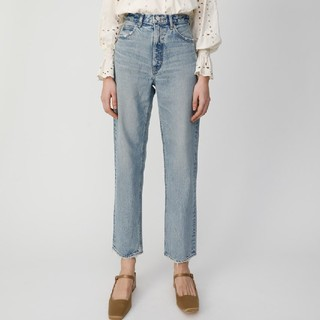 moussy - MOUSSY☆MV JW Tapered   25インチ