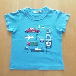 ファミリア(familiar)のファミリア 半袖Tシャツ(Tシャツ/カットソー)