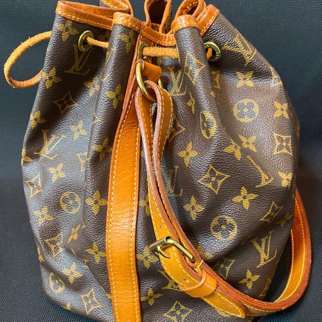 LOUIS VUITTON(ルイヴィトン)のルイ ヴィトン モノグラム プチノエ ショルダーバッグ レディースのバッグ(ショルダーバッグ)の商品写真