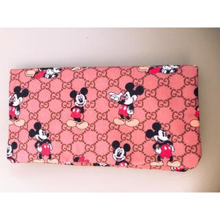 ディズニー(Disney)のミッキーミニーのマスクケース♡(その他)