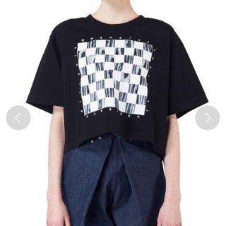エムエムシックス(MM6)のMM6 Tシャツ 19SS(Tシャツ(半袖/袖なし))