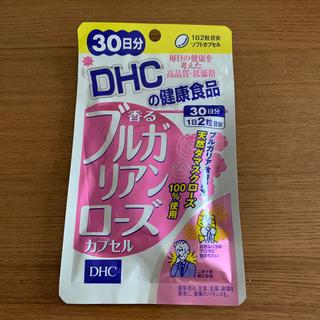 ディーエイチシー(DHC)のDHC  香るブルガリアンローズ(口臭防止/エチケット用品)