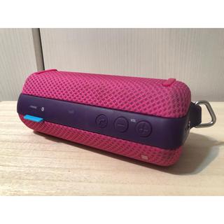 SONY - ソニーワイヤレススピーカー SONY Bluetooth対応