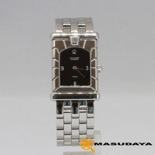 ヴァンクリーフアンドアーペル(Van Cleef & Arpels)のヴァンクリーフ&アーペル ファザード(腕時計)