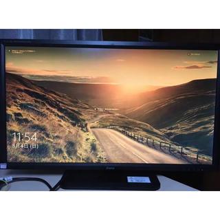 4K ディスプレイ iiyama ProLite GB2888UHSU