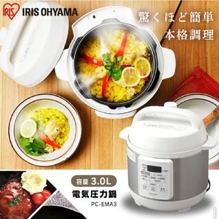アイリスオーヤマ(アイリスオーヤマ)のアイリスオーヤマ PC-EMA3(調理機器)