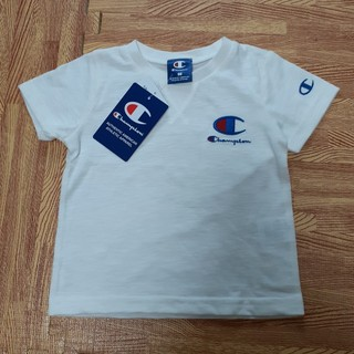 Champion - Champion 白Tシャツ