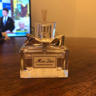 ディオール(Dior)のMiss Dior  ブルーミングブーケ オードゥトワレ 30ml(香水(女性用))