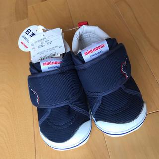 mikihouse - ★ミキハウス 靴 シューズ 13.5㎝★