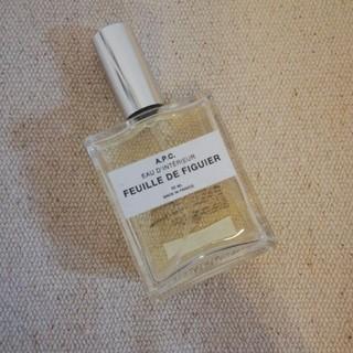 アーペーセー(A.P.C)のAPC ルームフレグランス 無花果の葉の香り(ユニセックス)