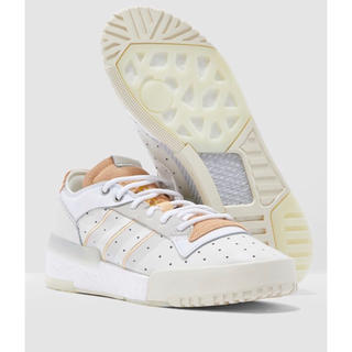 adidas - 新品 ADIDAS RIVALRY RM LOW 26cm