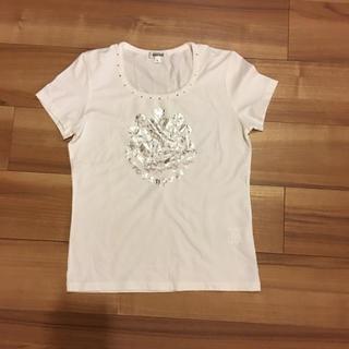 アルファキュービック(ALPHA CUBIC)のALPHA CUBIC Tシャツ(Tシャツ(半袖/袖なし))