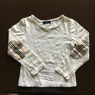 バーバリー(BURBERRY)のBurberry ロングTシャツ 3〜4歳(その他)