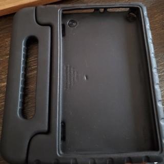 Amazon fire HD8 第8世代 キッズ カバー ケース