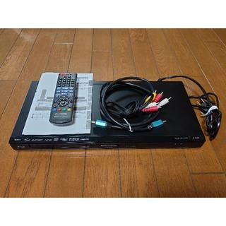 パナソニック(Panasonic)のパナソニック DMP-BD77 HDMIケーブルおまけ付き(ブルーレイプレイヤー)