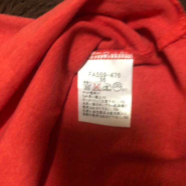 BURBERRY(バーバリー)のBurberryレディース レディースのトップス(Tシャツ(半袖/袖なし))の商品写真
