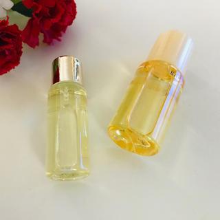 アルビオン(ALBION)のアルビオン ハーバルオイル ゴールド 新品未使用品(オイル/美容液)