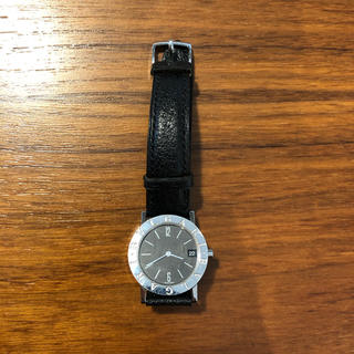 ブルガリ(BVLGARI)の最終値下げ!BVLGARI ブルガリ 時計 BB30SLD(腕時計)
