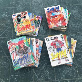 アキタショテン(秋田書店)の少年チャンピオンコミックス シャカリキ18巻セット(青年漫画)