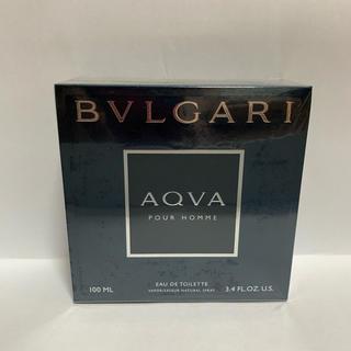 ブルガリ(BVLGARI)のブルガリ アクア プールオム オードトワレ 100ml(香水(男性用))