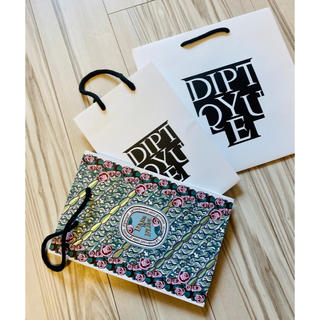 diptyque - DIPTYQUE ショッパー3枚