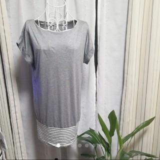 シップス(SHIPS)のships♥️Tシャツ(Tシャツ(半袖/袖なし))