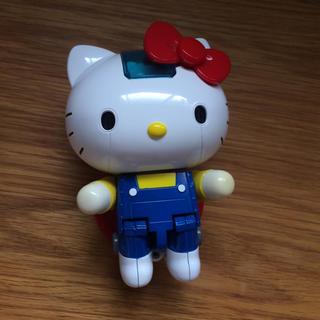 ハローキティ - 超合金 キティ