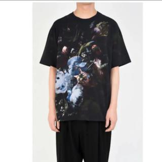ラッドミュージシャン(LAD MUSICIAN)のBIG T-SHIRT 新品 19aw  42 (Tシャツ/カットソー(半袖/袖なし))