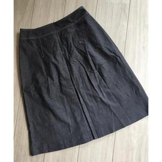 アルファキュービック(ALPHA CUBIC)の⭐︎SOLD⭐︎ アモーレマリリン様専用です『ALPHA CUBIC』スカート(ひざ丈スカート)