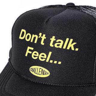 ネイバーフッド(NEIGHBORHOOD)のチャレンジャー  帽子(キャップ)